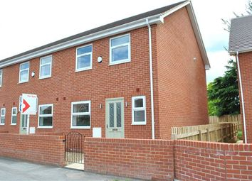 Thumbnail 3 bed end terrace house for sale in Cheltenham Road East, Churchdown, Gloucester