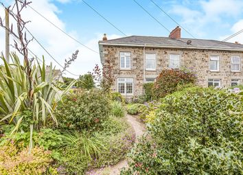 Thumbnail 2 bed property for sale in Broad Lane, Illogan, Redruth