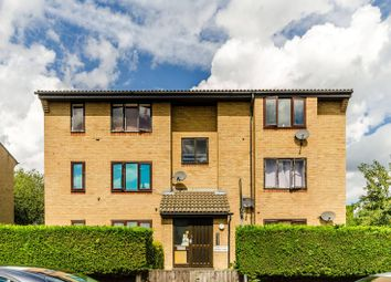 Thumbnail 1 bed flat for sale in Doyle Road, South Norwood