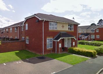 Thumbnail 1 bedroom end terrace house to rent in Sovereign Heights, Rednal, Birmingham