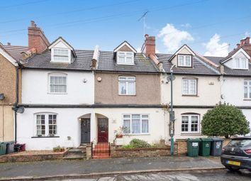 3 bed terraced house for sale in Baldwyns Road, Bexley DA5