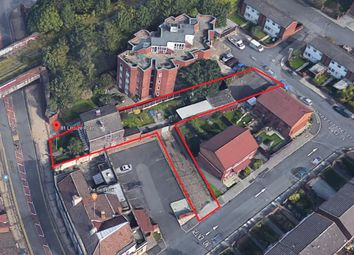 Thumbnail 5 bed property for sale in Linacre Road, Litherland