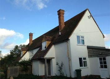 Thumbnail 2 bed cottage to rent in Carters Lane, Quainton, Buckinghamshire.