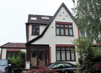 Thumbnail 5 bed end terrace house to rent in Stanhope Grove, Beckenham