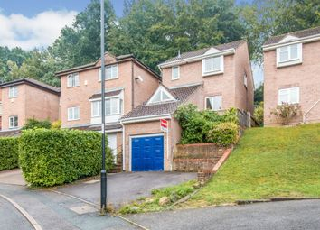 3 bed detached house for sale in Vinebank, Southampton SO18