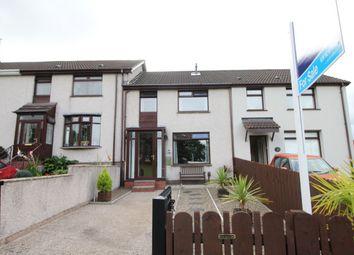 Thumbnail 3 bed terraced house for sale in Avonmore Park, Lisburn