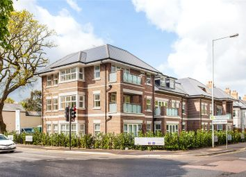 Thumbnail 2 bed flat for sale in Alpine House, High Road, Bushey Heath