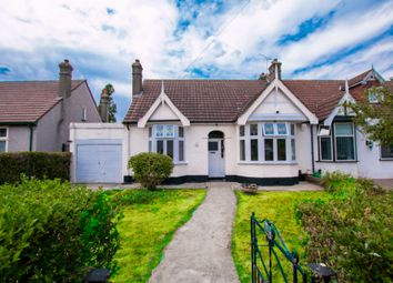 Thumbnail 3 bed bungalow to rent in Levett Gardens, Ilford