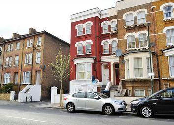 Thumbnail 1 bed flat for sale in Victoria Road, Kilburn, London, United Kingdom