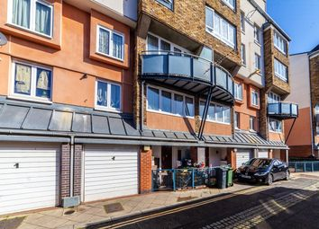 Thumbnail 3 bed town house for sale in Navarre Road, London