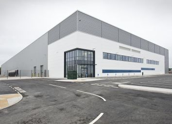 Thumbnail Light industrial to let in Unit F2/G Multiply, Logistics North, Bolton, Lancashire