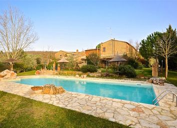 Thumbnail 16 bed farmhouse for sale in Borgo Glicine, Pienza, Siena, Tuscany, Italy
