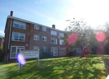 Thumbnail 2 bed flat for sale in Victoria Court, Parkfield Road, Aigburth, Liverpool