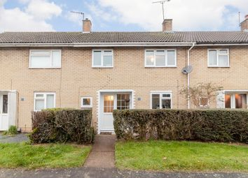 Thumbnail 3 bed terraced house for sale in Mount Way, Welwyn Garden City, Hertfordshire