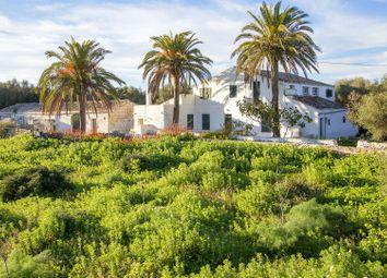 Thumbnail 6 bed country house for sale in Trepucó, Maó-Mahón, Menorca, Balearic Islands, Spain