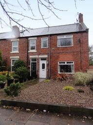 Thumbnail 2 bed end terrace house to rent in The Fold, Monkseaton, Whitley Bay