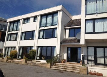 Thumbnail 3 bed flat to rent in North Quay, Padstow
