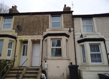 2 bed terraced house to rent in Heathfield Avenue, Dover CT16