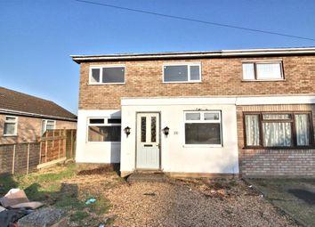 Thumbnail 1 bedroom flat for sale in Waterloo Road, Bedford