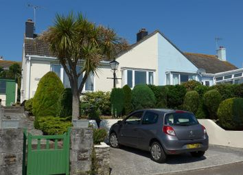 Thumbnail 2 bed bungalow for sale in Cleveland Avenue, Looe