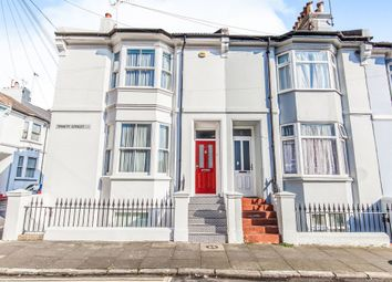 Thumbnail 4 bed end terrace house for sale in Trinity Street, Brighton