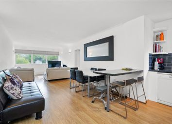 Thumbnail 3 bed flat for sale in High Point, Weybridge, Surrey