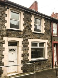 Thumbnail 3 bed terraced house to rent in Pentwyn Avenue, Abercynon