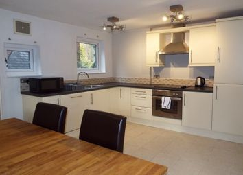 Thumbnail 3 bed town house to rent in Lenton Avenue, Nottingham