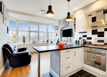 Thumbnail 2 bedroom flat for sale in Drewstead Road, London