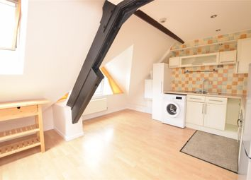 Thumbnail 2 bed flat to rent in The Parish, Park Road, Southville, Bristol