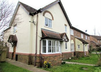 Thumbnail 1 bedroom end terrace house for sale in Constables Leys, Kimbolton, Huntingdon