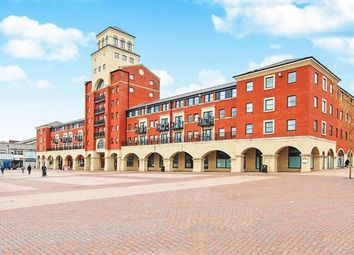 Thumbnail 2 bedroom flat to rent in Market Square, Wolverhampton