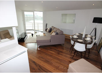 Thumbnail 2 bedroom flat for sale in Hansom Building, Bridge Street, Victoria