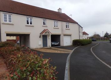 Thumbnail 2 bed flat to rent in Marconi Drive, Highbridge