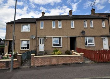 Thumbnail 3 bed terraced house for sale in 34 Gavins Road, Alloa, 2Hf, UK