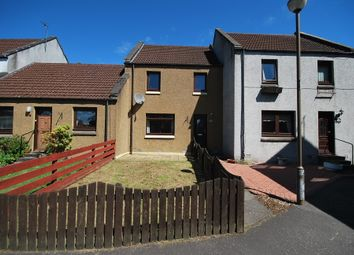 Thumbnail 3 bed terraced house for sale in Colliers Court, Tillicoultry