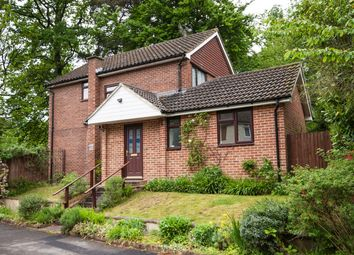 Thumbnail 3 bed detached house for sale in Butler Road, Crowthorne