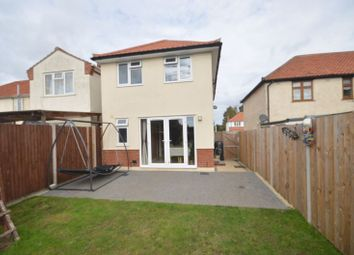 Thumbnail 3 bed end terrace house for sale in Charles Avenue, Thorpe St. Andrew, Norwich