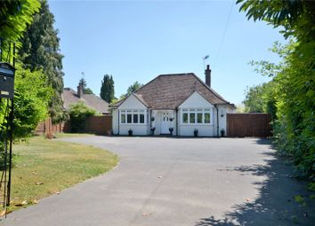 3 bed detached bungalow for sale in Horley, Surrey RH6