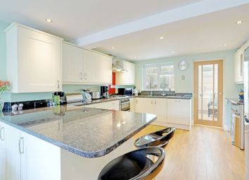 Thumbnail 3 bed semi-detached house for sale in Trafalgar Road, Horsham