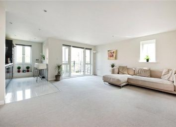 Thumbnail 2 bed flat for sale in St Georges Way, London