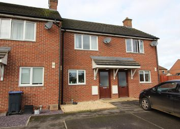 Thumbnail 2 bed terraced house to rent in Little Down, Chippenham