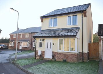 Thumbnail 3 bed detached house for sale in Masons Way, Frome