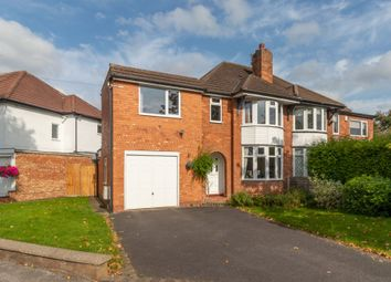 Ralph Road, Shirley, Solihull B90. 3 bed semi-detached house