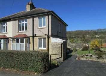 Thumbnail 3 bed detached house to rent in Windyridge, 2 The Royds, Cartworth Road, Holmfirth