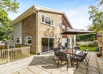 Thumbnail 4 bed detached house for sale in Alverstone Garden Village, Sandown, Isle Of Wight