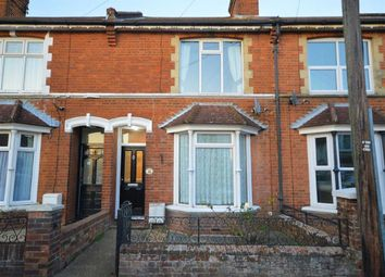 Thumbnail 3 bed terraced house to rent in Christchurch Road, Ashford, Kent
