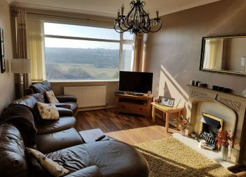 Thumbnail 2 bed flat for sale in Kennerleigh Road, Rumney, Cardiff