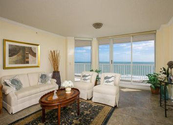 Thumbnail 3 bed town house for sale in 5049 N Highway A1A, Hutchinson Island, Florida, United States Of America