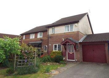 Thumbnail 2 bed property to rent in Clos Cwm Creunant, Cardiff